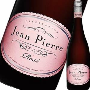 デ・ボルトリ・ジャン・ピエール・ロゼ・スクリュー シャンパン スパークリングワイン