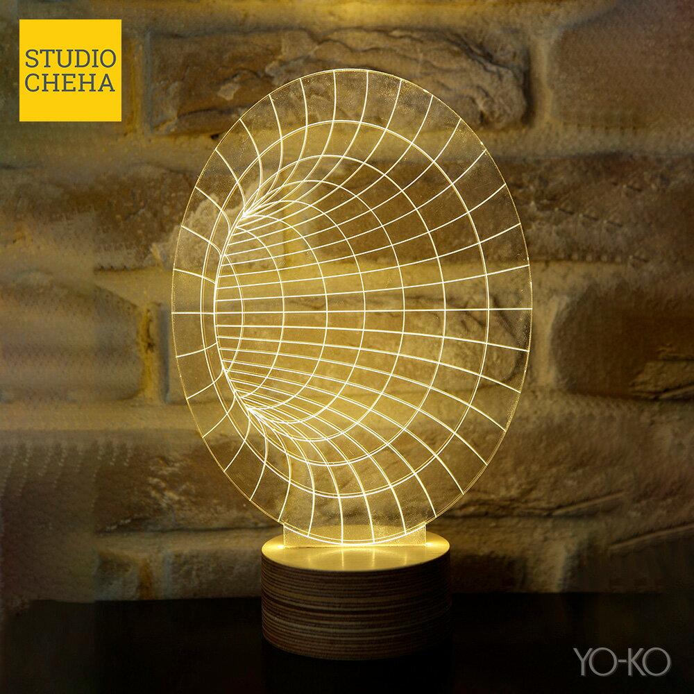 【50%OFF】BULBING TUNNEL LAMP トンネル ランプ バルビングランプ STUDIO CHEHA LEDスタンドライト インテリア 照明 テーブルランプ ナイトライト インテリアランプ 卓上ランプ あす楽