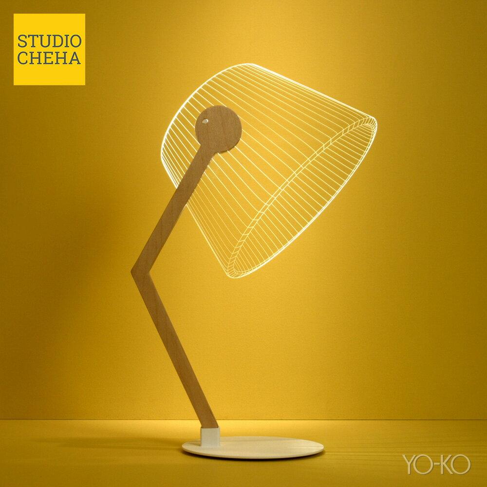 by BULBING ZIGGi LAMP ジギィ ランプ バイバルビングランプ STUDIO CHEHA LEDライト スタンドライト インテリア 照明 調光 テーブルランプ ナイトライト インテリアランプ 卓上ランプ【by BULBING】【あす楽対応】