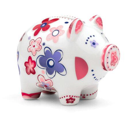 RITZENHOFF/リッツェンホフ (DANIELA MELAZZI-81901039)MINI PIGGY BANKCOLLECTIONミニ ピギーバンク・コレクション 豚の貯金箱 おしゃれ おもしろ かわいい プレゼント 贈り物 ギフト【限定数】