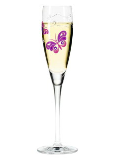 "Rakuten Japan sale target RITZENHOFF / Ritzenhoff PEARLS COLLECTION / pearls and sparkling wine glass ( Ina Biber ) wine, presents, gift, gift, wedding gifts and bridal gift ""'"
