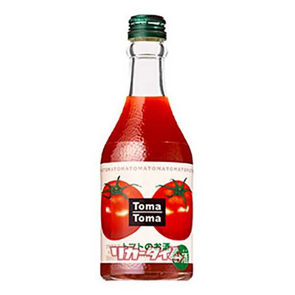 トマトのお酒 トマトマ 12度 500ml