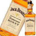 RoomClip商品情報 - 【ポイント2倍/楽天スーパーSALE】ジャックダニエル テネシーハニー 35度 700ml 正規品 [Jack Daniel's/アメリカ/ジャック]