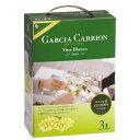 ガルシア カリオン アイレン 3L 3000ml ボックスワイン [スペイン/白ワイン]