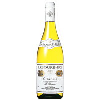 ラブレ ロワ シャブリ 750ml [フランス/白ワイン/サッポロ]