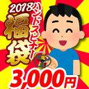 2018ハンドスピナー福袋 3,000円コース
