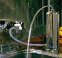 自然浄水ゆうすい浄水器(据置型)