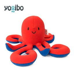 Yogibo Mate Octopus(<strong>オズワルド</strong>) / ヨギボー メイト【ビーズクッション ぬいぐるみ タコ】