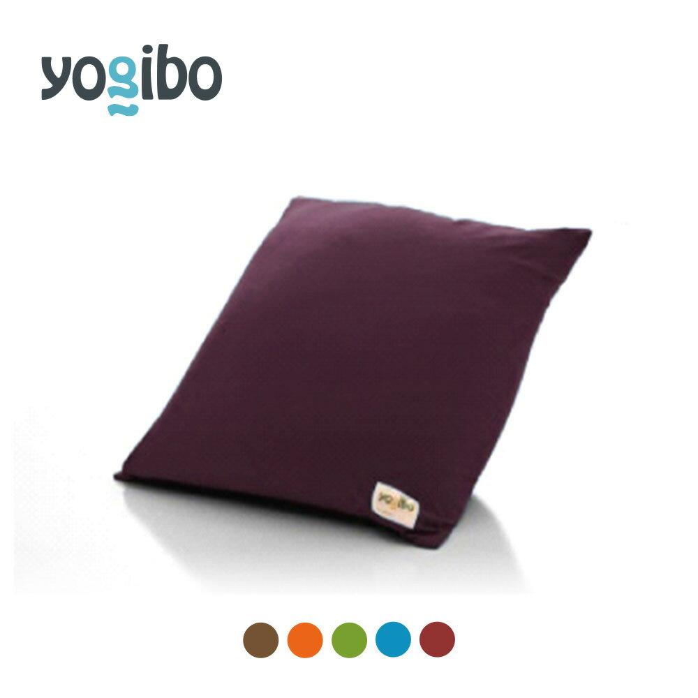 Yogibo Color Cushion / ヨギボー カラークッション【ビーズクッション 背もたれ】【分納の場合有り】