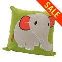 【10 OFF】Yogibo Animal Cushion Elephant / ヨギボー アニマル クッション エレファント【動物 ビーズクッション】