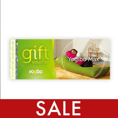 【10%OFF】Yogibo Max ギフト券 ...の商品画像