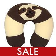 【10%OFF】【1〜3営業日で出荷】Yogibo Nap Sloth / ヨギボー ナップ スロース【ナマケモノ なまけもの ビーズクッション ネックピロー】【分納の場合有り】