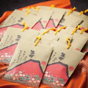 黒舞昆12袋赤富士セット(180g×12袋)