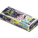【送料無料・まとめ買い×24個セット】ハウスホールドジャパン AB03 臭いブロック 袋 Mサイズ 50枚