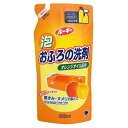 第一石鹸 ルーキー おふろの洗剤 詰替用 350ml オレンジオイル配合 ( 4902050409696 )