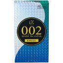 ジェクス iX イクス 0.02 2000 ウレタンコンドーム 12個入り ( コンドーム・避妊具・スキン ) ※商品パッケージ変更の場合あり