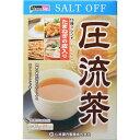 山本漢方製薬 圧流茶 10g×24パック