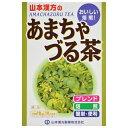 山本漢方 あまちゃづる茶 10g×10包入 ティーバッグタイプ(4979654022002)