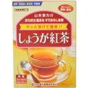 【サマーセール】山本漢方製薬 しょうが紅茶 3.5g×14包