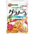 味源 12種類のフルーツグラノーラ 300g 【RCP】
