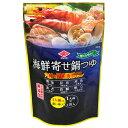 チョーコー醤油 海鮮寄せ鍋つゆ 1人前(30ml)×4袋入 ...