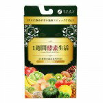 Enzymes life concentrated liquid type 15gx7 follicle ★ total 1980 Yen over one week ★.