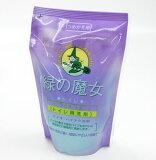 緑の魔女 トイレ(つめかえ用) 360ml