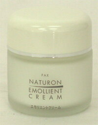 Sun oil Pax ナチュロン emollient cream 35 g ★ total 1980 yen or more at ★
