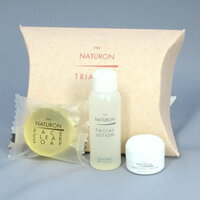 Sun oil Pax ナチュロン trial set N ★ total 1980 yen or more in it ★