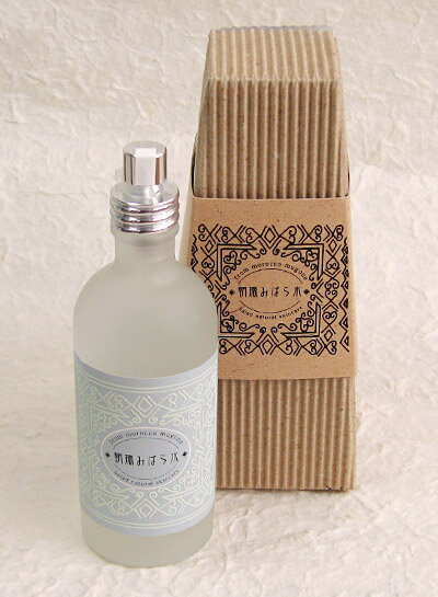NIAID morning picked rose water 100 ml ★ total 1980 yen or more in it's ★