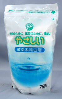 Friendly oxygen series Bleach 750 g ★ total 1980 yen or more at ★