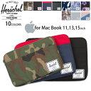 HERSCHEL ハーシェル ノート PCケース ANCHOR SLEEVE for Mac Book Air/Pro 11インチ 13インチ 15インチ【お買い物マラソン限定 ポイントアップ】