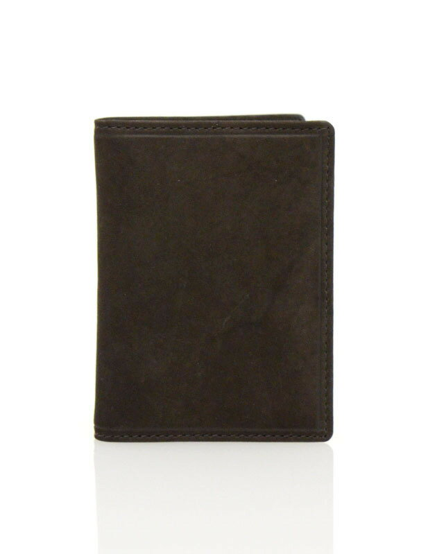 アントネッロセリオ (ANTONELLO SERIO) カードケース ブラウン 10,800円以上購入で送料無料 【正規取扱】