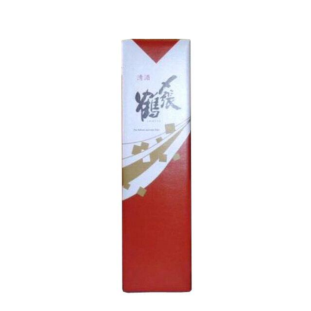 化粧箱 (〆張鶴花専用 720ml 1本入り用 )