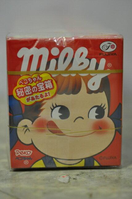 不二家 ミルキー 小箱タイプ 【10箱入り】