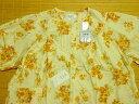 大きなサイズ(5L)婦人パジャマ【春夏】長袖・半袖