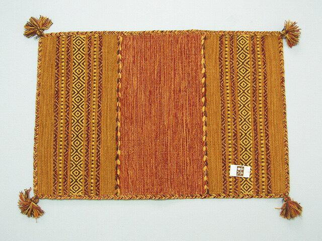 インド製大判マット(70×120)の商品画像