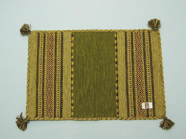 インド製玄関マット(50×80)
