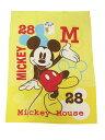 ミッキーマウス お昼寝ケット