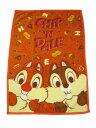チップ&デールジュニア毛布(ハーフ毛布)