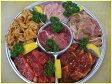 焼肉・BBQセット『クルクマ』[4人前:1.2kg]《送料無料》   バーベキュー・ギフトにも  祝・ギフト・景品・激安セール・キャンプ・アウトドア・敬老の日