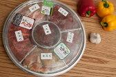 ★★焼肉・BBQセット『ジンジャー2』[8人前:2.4kg] 味付け選択可 《送料無料》  バーベキュー・ギフトにも   祝・ギフト・景品・激安セール・バーベキュー・御中元・キャンプ・アウトドア