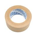 【あす楽】菊水 クラフトテープ 幅50mm長さ50m巻 バラ...