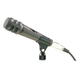 TOA ハンド型ダイナミックマイクトークスイッチ付DM-1200