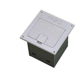 TOA フロアコンセントボックス(キャノンコネクタ)FX-1-32CF
