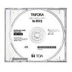 TOA ネットワークカメラシステムリモートビューアー(ソフトウェア)N-RV3