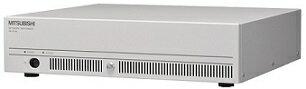 三菱電機 ネットワークレコーダーNR-6140(H.264/SXVGA対応)