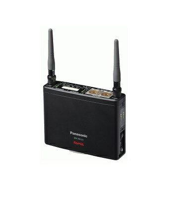 パナソニック プロオーディオシステムA型B型共用ポータブルワイヤレス受信機WX-DR131