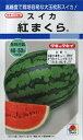 【スイカ】紅まくら 【タキイ交配】(9粒)野菜種/タキイ種苗...