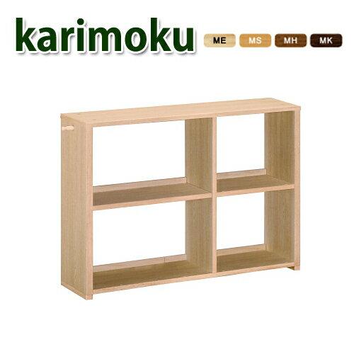 【P10倍】 カリモク 書棚QS3586ME QS3586MS QS3586MH QS35…...:yorokobi:10001533